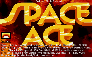 Space Ace 1